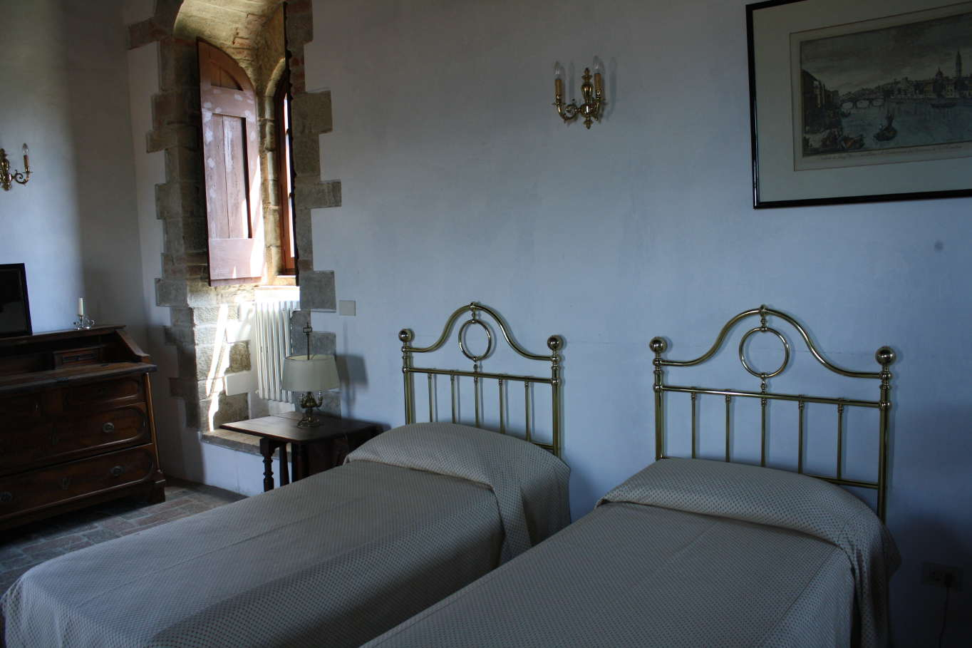 Cappero Tower Room 1st Floor